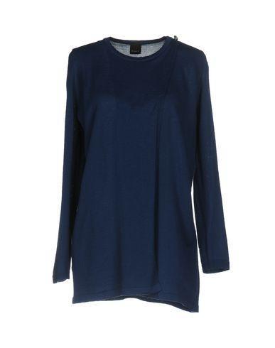 Pinko Sweaters In Blue