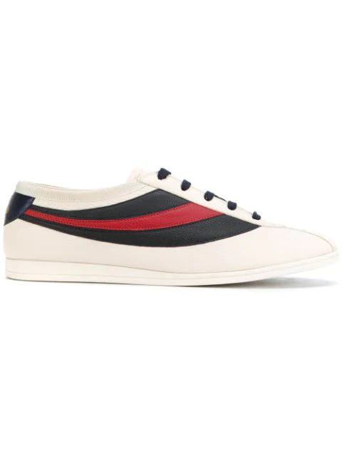 Gucci Off-White Falacer Sneakers