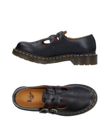 Dr. Martens Loafers In Black