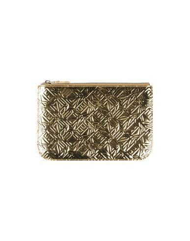 Kenzo Pouch In Platinum