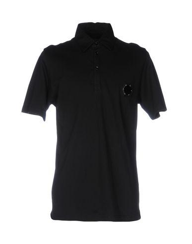 Philipp Plein Polo Shirt In Black