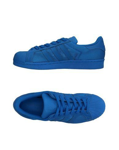 Adidas Originals Sneakers In Blue