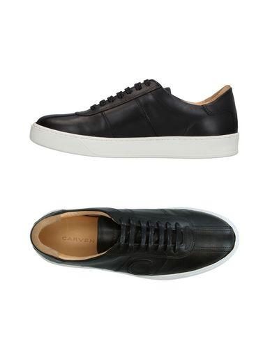 Carven Sneakers In Black
