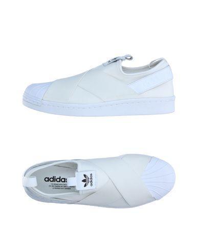 Adidas Originals Sneakers In White