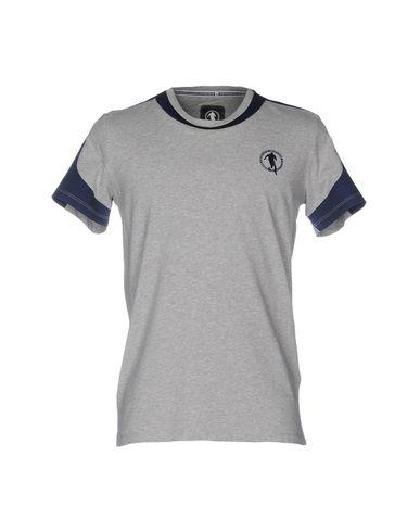 Bikkembergs T-shirt In Grey