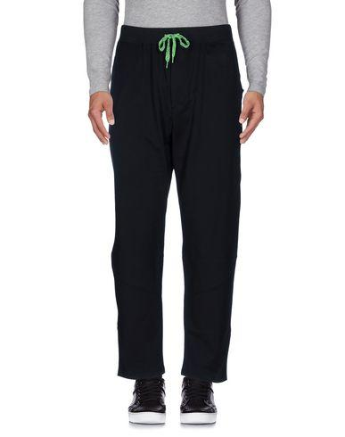 Y-3 Casual Pants In Black