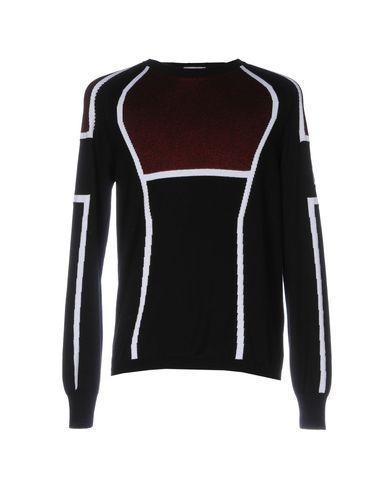 Bikkembergs Sweater In Black