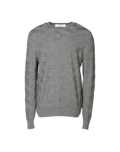 Chalayan Sweater In Grey