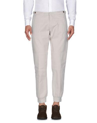 Eleventy Casual Pants In Beige