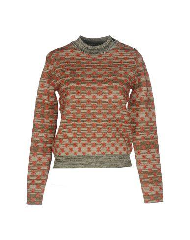 Carven Sweater In Red