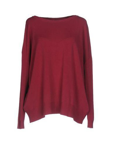 Pinko Sweater In Garnet