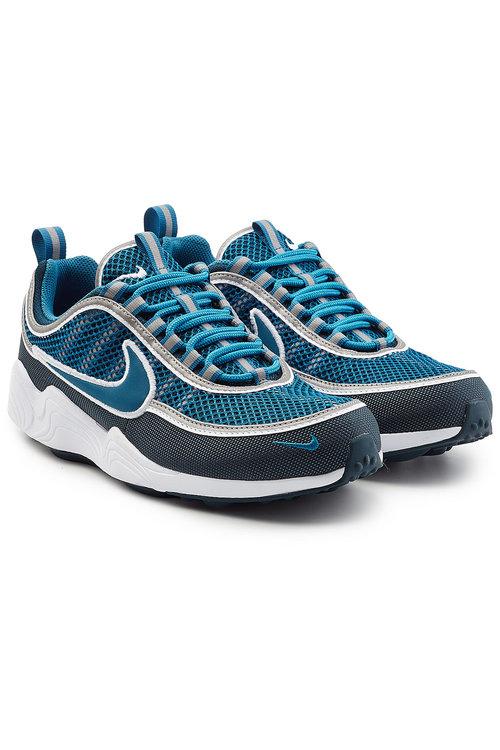 Nike Air Zoom Sneakers In Blue