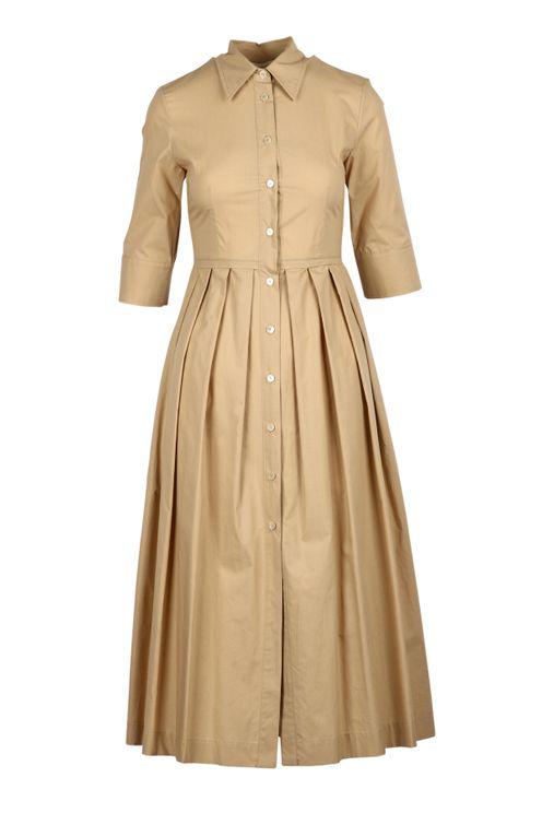 Jucca Dresses Brown