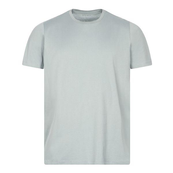 Albam Classic T-shirt - Smoke Green