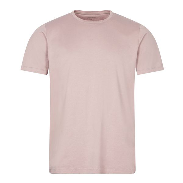 Albam Classic T-shirt - Faded Mauve In Purple