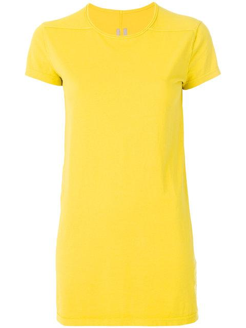 Rick Owens Drkshdw Long T-shirt