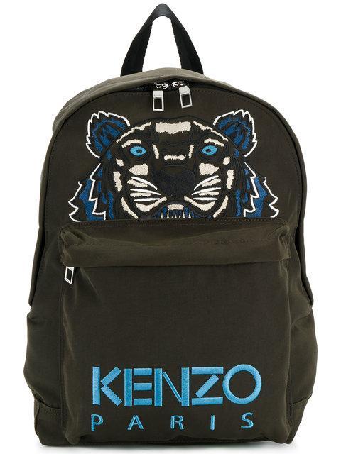 Kenzo Green