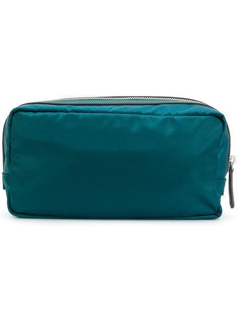 Anya Hindmarch Zipped Wash Bag