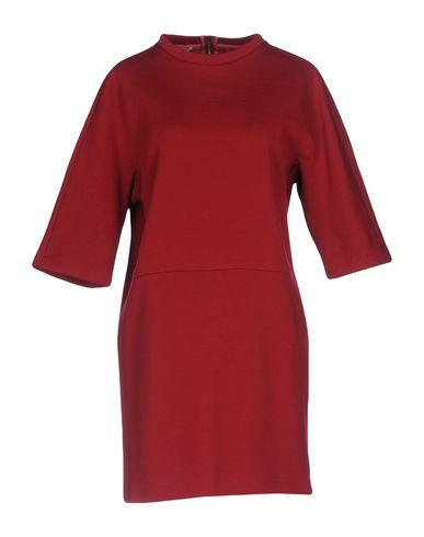 Marni Short Dresses In Red