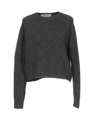 Marni Sweaters In Grey