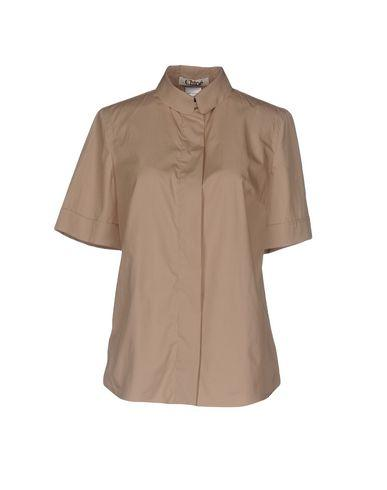 ChloÉ Shirts In Beige
