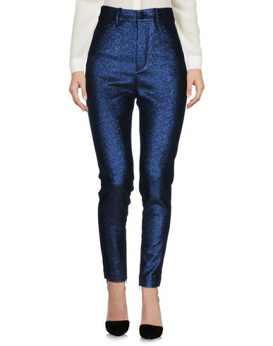 Isabel Marant Casual Pants In Blue