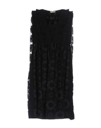 Fendi Evening Dress In Black