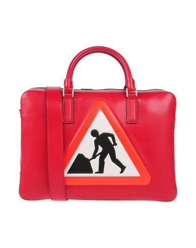Anya Hindmarch Handbags In Red