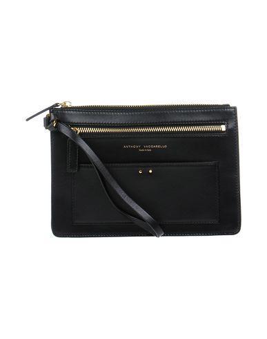 Anthony Vaccarello Handbags In Black