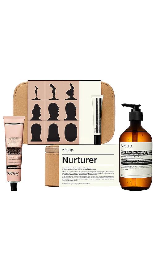 Aesop Nurturer Kit In N,a