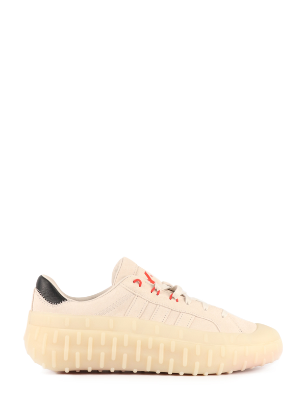 Adidas Y3 Gr.1p Sneakers In Beige