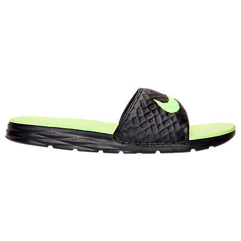 b195e7c9d17e Nike Men s Benassi Solarsoft Slide 2 Slide Sandals