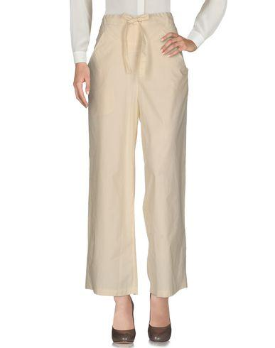 Tsumori Chisato Casual Pants In Beige