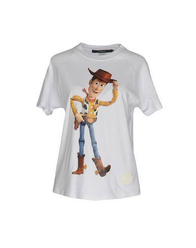 Joyrich T-Shirt In White
