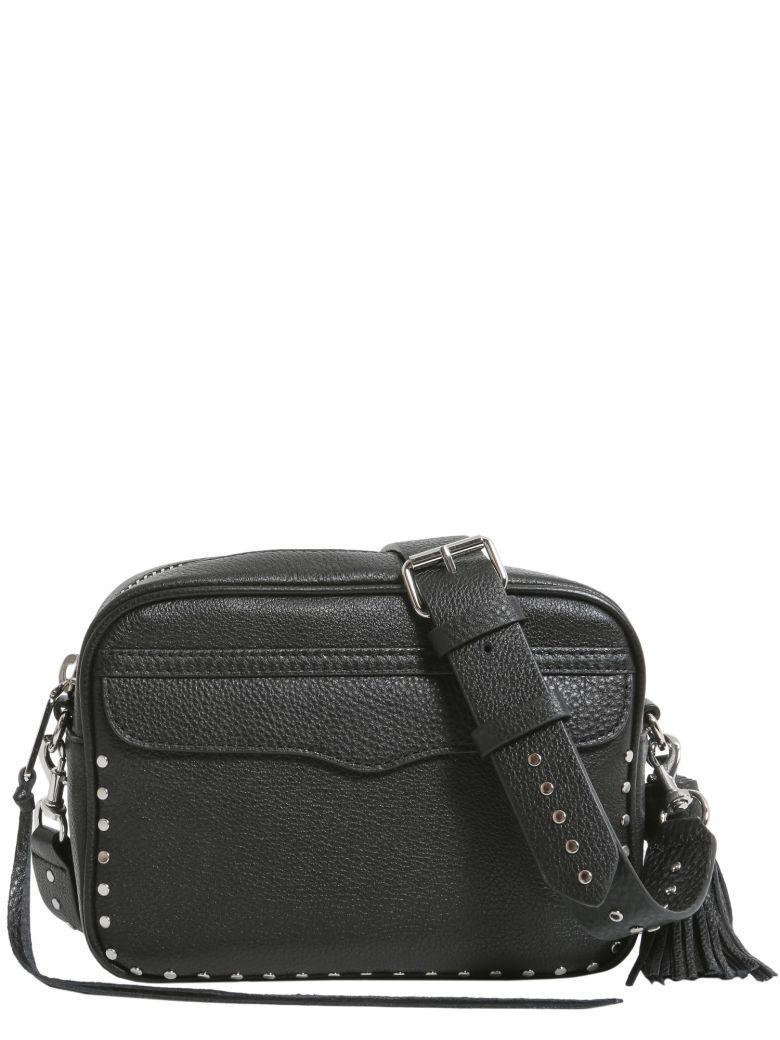 Rebecca Minkoff Bryn Camera Bag In Nero
