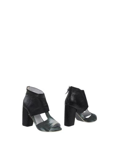 MarsÈLl Ankle Boots In Military Green