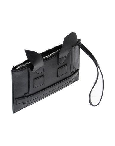 Mcq By Alexander Mcqueen Handbag In Black