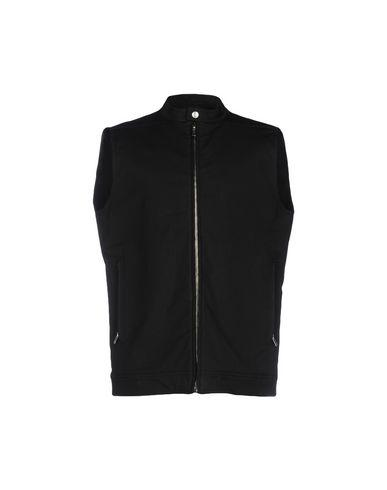 Rick Owens Jacket In Black