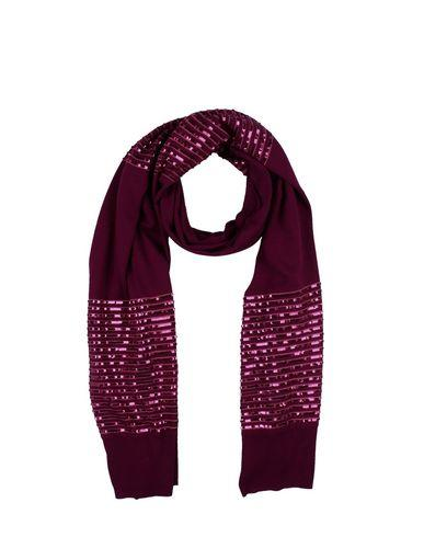 Dkny Scarves In Mauve
