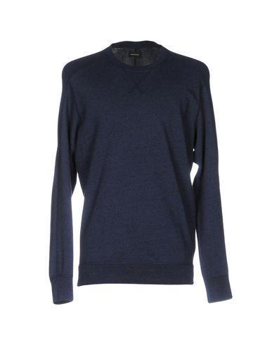 Diesel Sweatshirt In Dark Blue