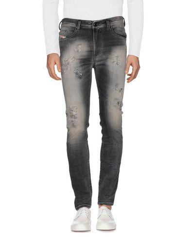 Diesel Jeans In Grey
