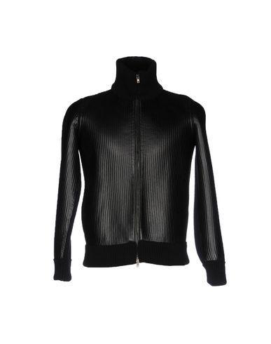 Maison Margiela Cardigans In Black