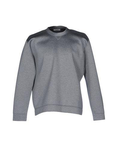 Valentino Sweatshirt In Grey
