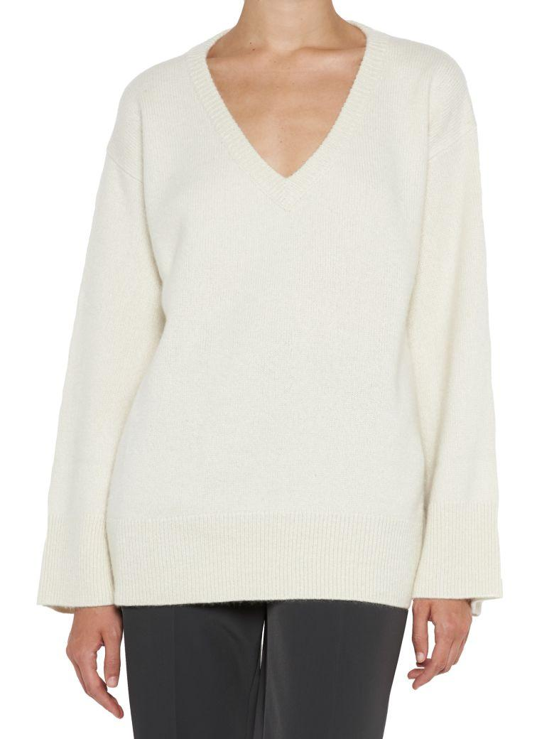 The Row Sweatshirt In White