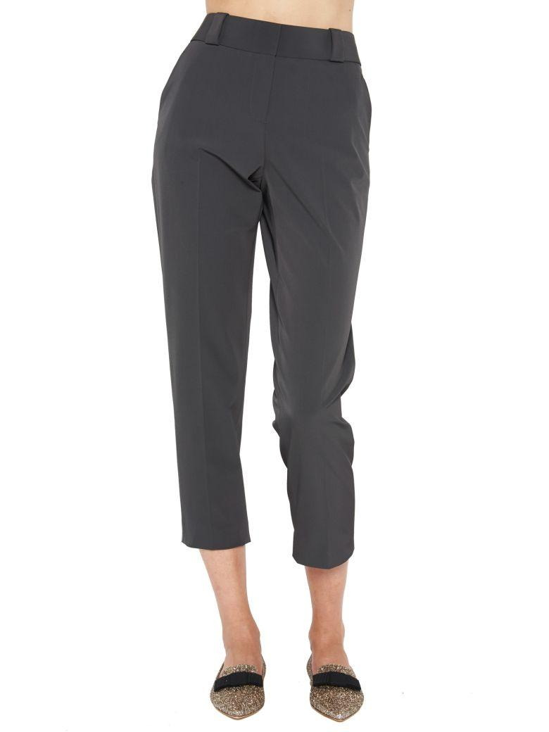 The Row Trousers In Grey