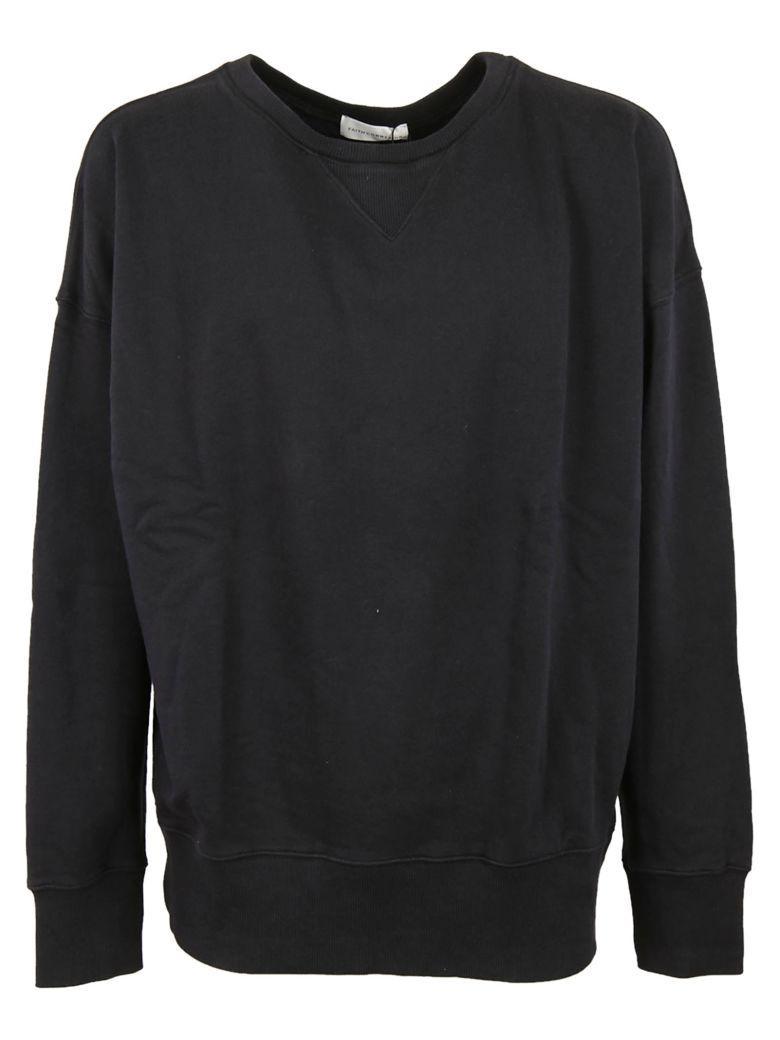 Faith Connexion La Sweatshirt In Black