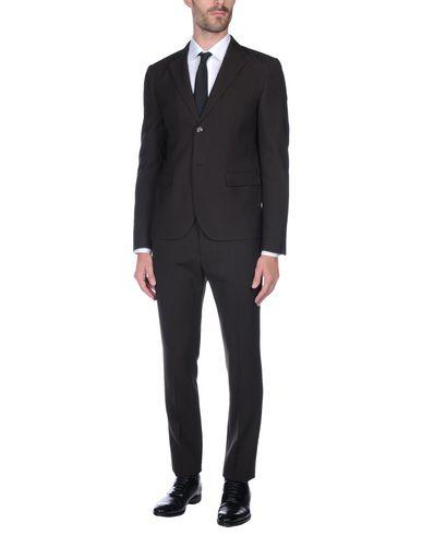 Marni Suits In Dark Brown