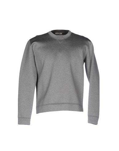 Valentino Sweatshirt In Light Grey