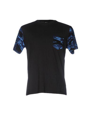 Diesel T-shirt In Black