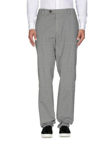 Brunello Cucinelli Casual Pants In Grey